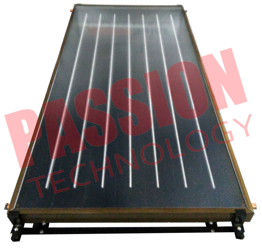 Aluminium Alloy Solar Heat Collector